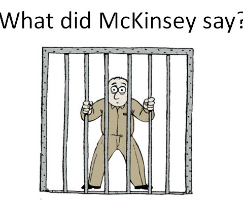 McKinsey - Management Consulting Connection
