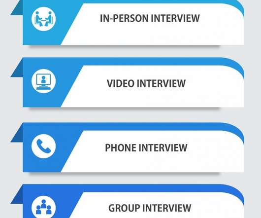 Interviews and Recruitment - Management Consulting Connection